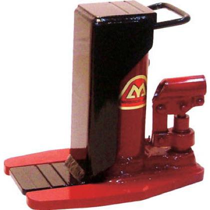 マサダ 爪付油圧ジャッキ 250 x 170 x 240 mm MHC1TL