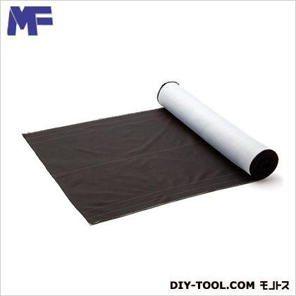エムエフ グラスガード 黒×白 1000×50m KWS-100-50 1 巻