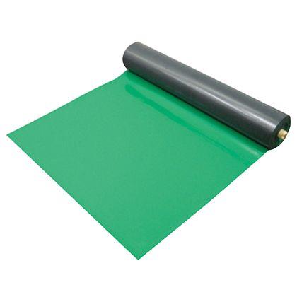 エムエフ 塩ビシート 緑 1.2t×1000mm幅×20m巻 1 本