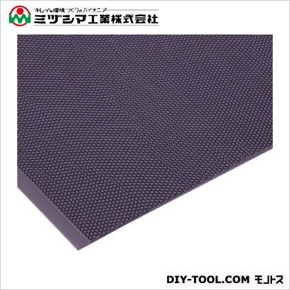 ミヅシマ工業 エントラップマット スタンダード グレー 900mm×6M 403-3220
