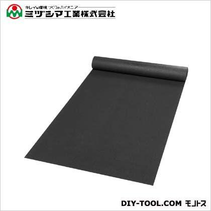 激安ブランド 1M×10M×3.5mm FACTORY ONLINE ブラック SHOP ダイヤマット 411-0180:DIY ミヅシマ工業-木材・建築資材・設備