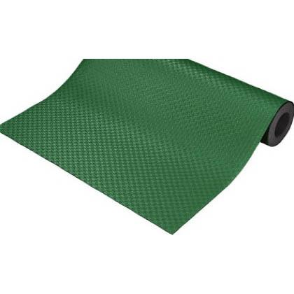 ミヅシマ工業 ソフトンロイヤル グリーン 1M×10M×5.5mm 411-0839