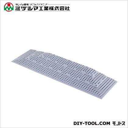 ミヅシマ工業 ブロックビルド スロープ/コーナーセット60 グレー 1274mm×387mm 497-0260