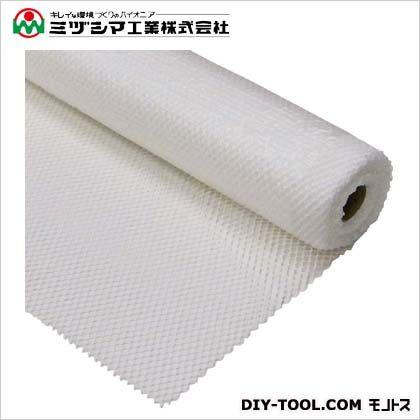 ミヅシマ工業 ノンスリップネット#103 ホワイト 910mm×10M 587-0200