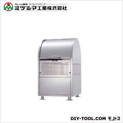 ミヅシマ工業 クリーンストッカーCKM TN60 間口600mm×奥行750mm×高さ1060mm 207-0010