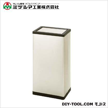 ミヅシマ工業 クリンボックスM103 ステンレス 間口320mm×奥行220mm×高さ595mm 200-0150