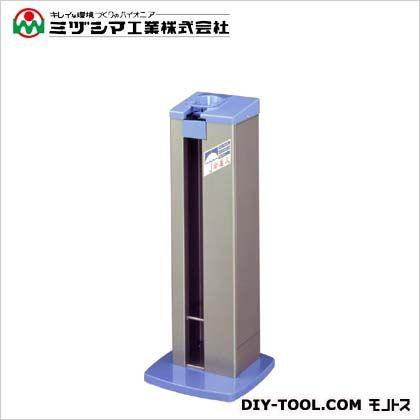 ミヅシマ工業 傘美人 間口320mm×奥行320mm×高さ815mm 238-0200