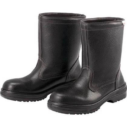 ミドリ安全 静電半長靴 27.0cm RT940S27.0