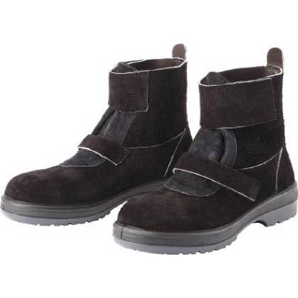 ミドリ安全 熱場作業用安全靴 RT4009 23.5cm RT400923.5