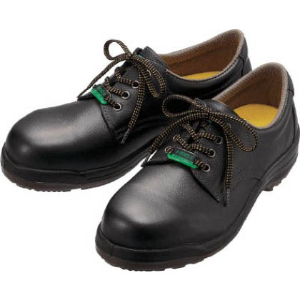 ミドリ安全 小指保護先芯入り 静電安全靴 PCF210S 23.5cm (PCF210S23.5)