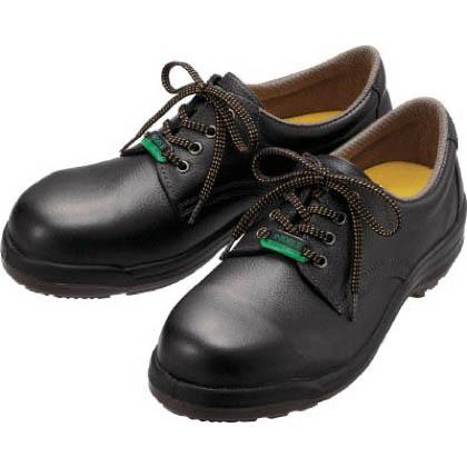 ミドリ安全 小指保護先芯入り 静電安全靴 PCF210S 24.0cm (PCF210S24.0)