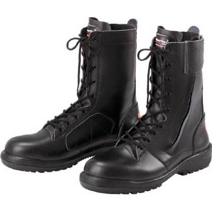 ミドリ安全 踏抜き防止板入り ゴム2層底安全靴 RT731FSSP-4 23.5cm (RT731FSSP423.5)
