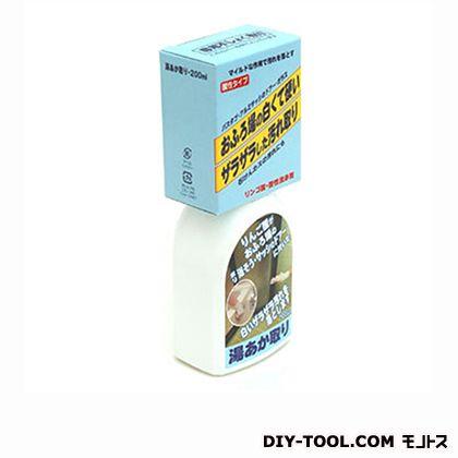 日本ミラコン産業 お風呂の洗浄「湯あか取り」 200ml (BOTL-23)
