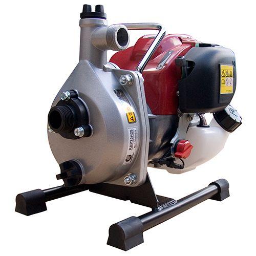 マルナカ 4サイクルエンジンポンプ (RAP25H25 HONDA)