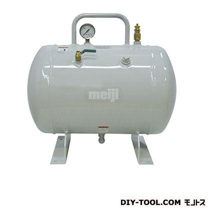 明治機械製作所 空気タンク 幅×高さ:510×480mm ST30A-100