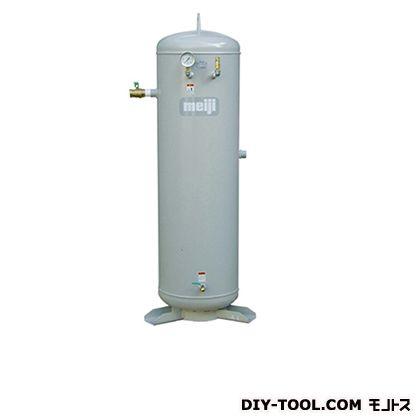 ※法人専用品※明治機械製作所 空気タンク 高さ:1480mm ST160A-140