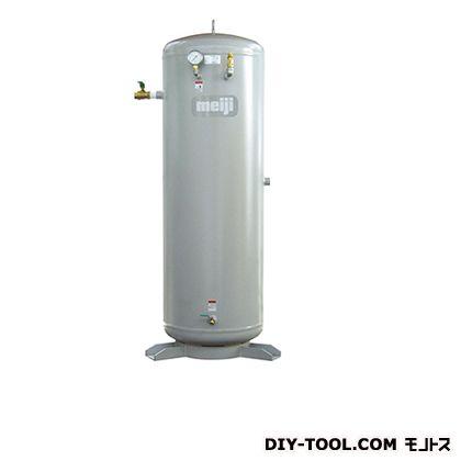 ※法人専用品※明治機械製作所 空気タンク 高さ:1542mm ST230A-100