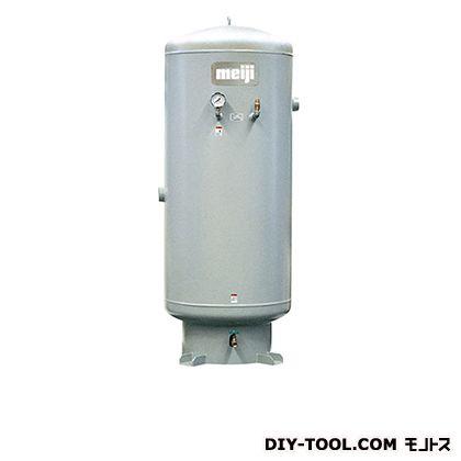 明治機械製作所 空気タンク 高さ:1875mm ST600C-75