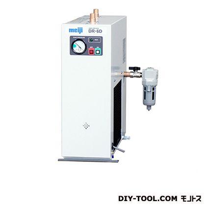 明治機械製作所 エアドライヤ 幅×奥行×高さ:180×450×480mm DR-3D