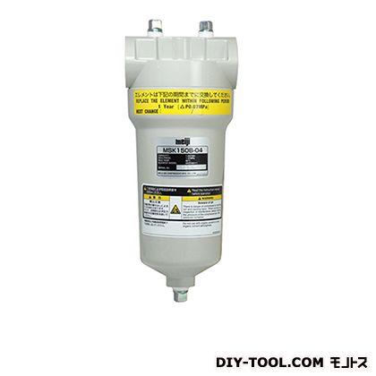 ※法人専用品※明治機械製作所 活性炭フィルタ 幅×高さ:92×232mm MSK150B-04