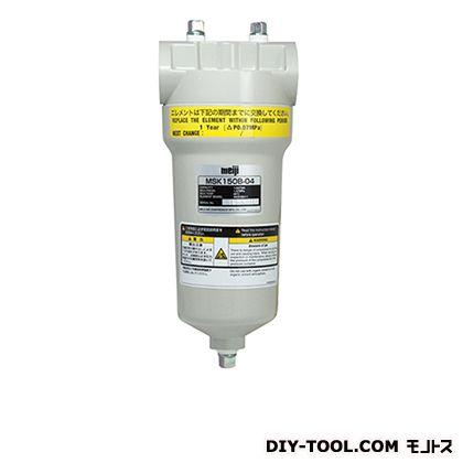 明治機械製作所 活性炭フィルタ (MSK250B-10)