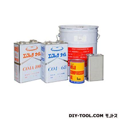 供明治机械制造厂压缩机使用的油1L CO1A-100