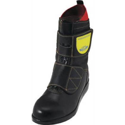 ノサックス 舗装用安全靴HSKマジックJ1 23cm (HSKマジックJ1)