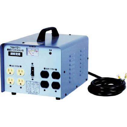 日動工業 変圧器 降圧専用トラパック 5KVA (×1台)  TB500D