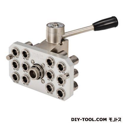 数量は多い  FACTORY SHOP ONLINE MAM-B-1S12:DIY マルチカプラ 日東工器-DIY・工具