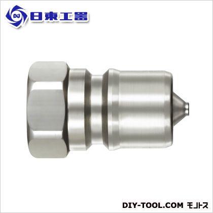 日東工器SP-A耦和器(插頭、外螺紋裝設)(4P-A FKM SUS)空氣耦和器空氣接縫空氣耦合器接縫