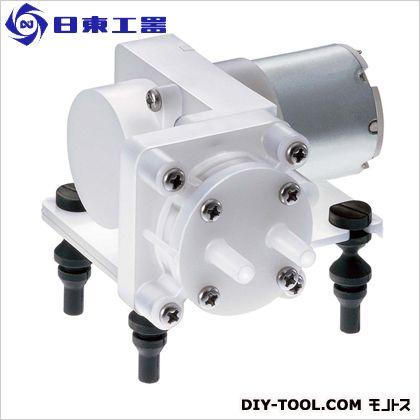 日東工器 DCモータ 幅×奥行×高さ:9×9×6.6cm DP0140-X1