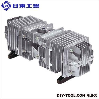 日東工器 真空ポンプ 幅×奥行×高さ:13×28×15.4cm VP0660X2-A1
