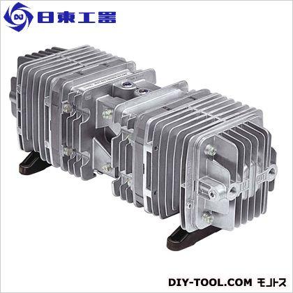 日東工器 真空ポンプ 幅×奥行×高さ:13×28×15.4cm VP0660X2-A2