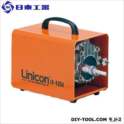 日东工器再尼康(真空泵)宽度×纵深×高度:12.2*19*17.4cm LV-435A