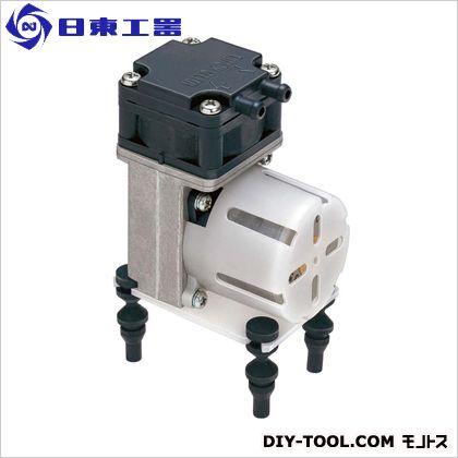 日東工器 DCモータ 幅×奥行×高さ:4.1×6.8×8.55cm DP0102S-Y1