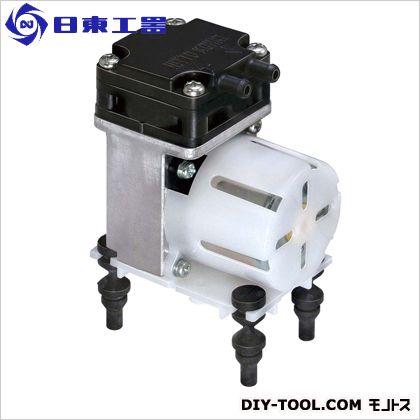日東工器 DCモータ 幅×奥行×高さ:4.1×6.8×8.1cm DP0102H-X1
