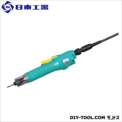 日東工器 電動ドライバ 幅×奥行×高さ:4.4×19.6×4.4cm DLV7810-EMN
