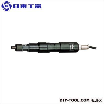 日東工器 電動ドライバ 幅×奥行×高さ:3.5×22.2×3.5cm DLV3331-CMN