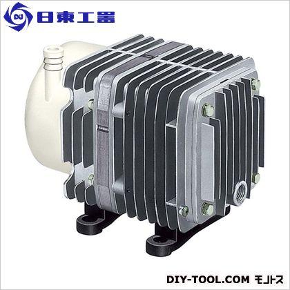 日東工器 コンプレッサー低圧 幅×奥行×高さ:10.4×17.5×14.2cm AC0602