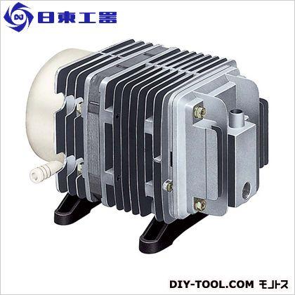 日東工器 コンプレッサー低圧 幅×奥行×高さ:15×22.4×15.4cm AC0902