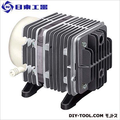 日東工器 コンプレッサー中圧 幅×奥行×高さ:15×20.8×15.4cm AC0910