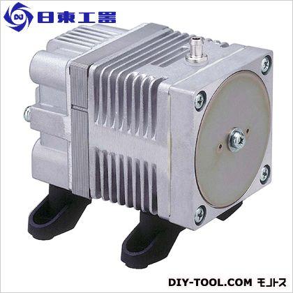 日東工器 コンプレッサー低圧 幅×奥行×高さ:7.5×9×9cm AC0102