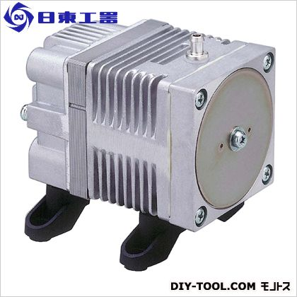 日東工器 コンプレッサー中圧 幅×奥行×高さ:7.5×9×9cm AC0105