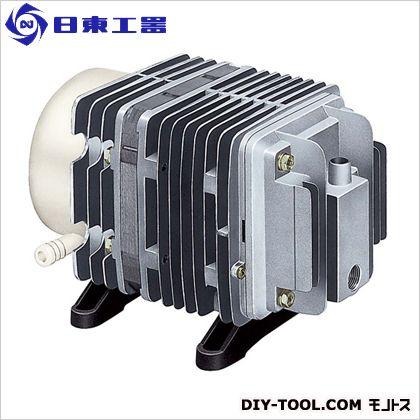 日東工器 コンプレッサー低圧 幅×奥行×高さ:15×22.4×15.4cm AC0901