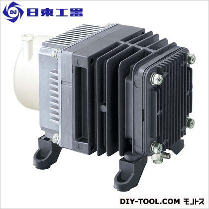 日東工器 コンプレッサー中圧 幅×奥行×高さ:10.1×13.6×10.4cm AC0207