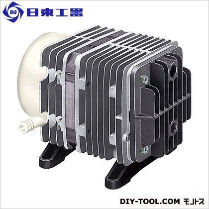 日東工器 コンプレッサー中圧 幅×奥行×高さ:15×20.8×15.4cm AC0920