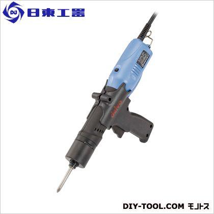 日東工器 電動ドライバ 幅×奥行×高さ:5.1×27.4×5.1cm DLV45LL-DKE