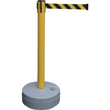 緑十字 BRS-YB バリアースタンド(黄) スタート&キャッチャー  368012 1 台