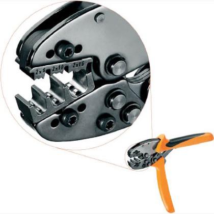 格安販売中 SHOP FACTORY ONLINE ワイドミュラー 圧着工具 PZ ZH 16 1丁 9013600000:DIY-DIY・工具