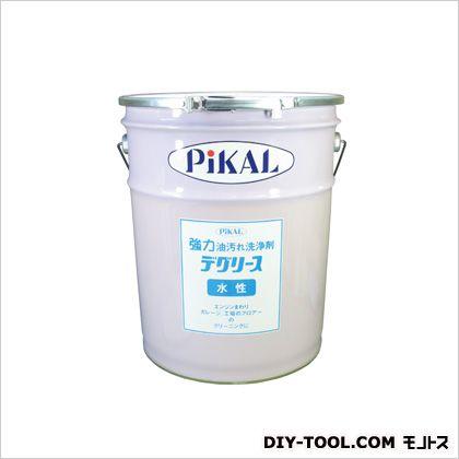 ピカール 水性デグリース(ペール缶) 20L (64500)
